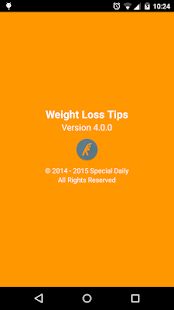 Weight Loss Tips - Easy Fitness Tricks for Health ...