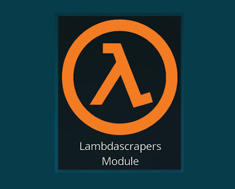 Activate Lambda Scrapers Settings For Exodus Redux