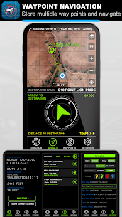 MAPS AND NAVIGATION 8 IN ONE GPS PRO TOOLS v1.8 [Premium] 3