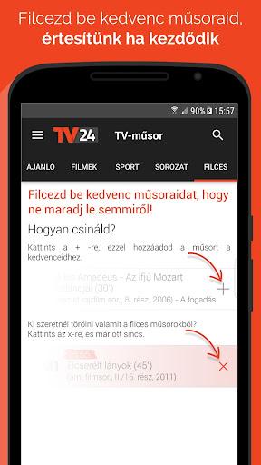 TV24 2.13.2 screenshots 5