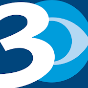 WBTV 3 Local News On Your Side  Icon