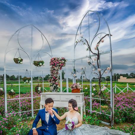 Wedding photographer Thanh Bình (Binh-art). Photo of 23.06.2017