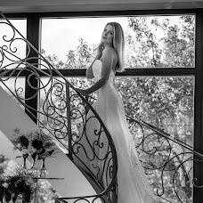 Wedding photographer Ramunas Indre (RIphotography). Photo of 16.09.2017
