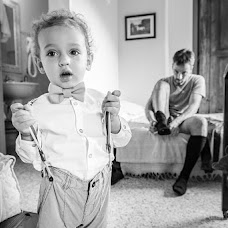 Wedding photographer sergio aveta (sergioaveta). Photo of 10.04.2018