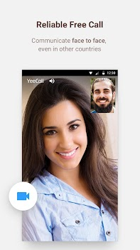 YeeCall Free Video Call and Chat