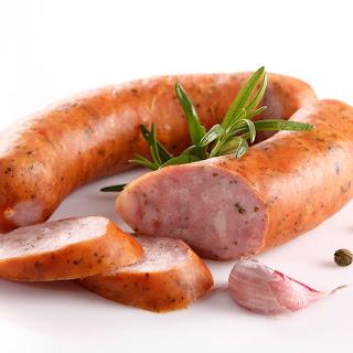 Chicken Sausage Salad Recipes.