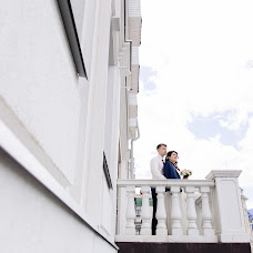Свадебный фотограф Саша Прохорова (SashaProkhorova). Фотография от 02.07.2017
