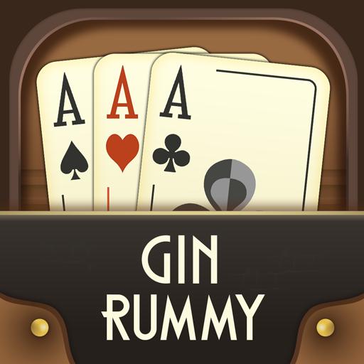 Grand Gin Rummy: The classic Gin Rummy Card Game