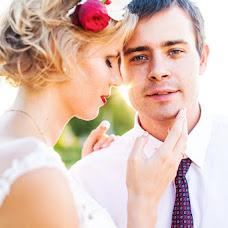 Wedding photographer Yulianna Potanina (Yulianna-P). Photo of 20.08.2015