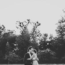 Wedding photographer Alberto Llamazares (albertollamazar). Photo of 02.12.2015