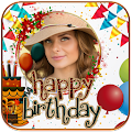 Birthday Photo Frames download