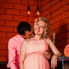 Wedding photographer Albina Muratova (AlbMur). Photo of 19.10.2015