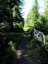 Photo: Szlaku, który nie bez kozery nazywany jest jednym z lepszych granicznych szlaków w Beskidach.