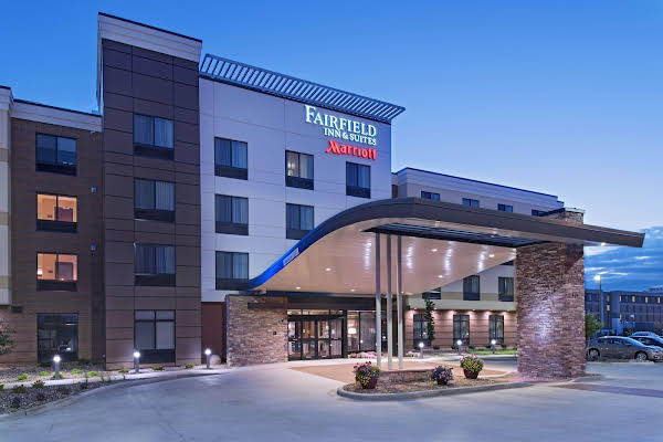 Fairfield Inn and Suites La Crosse Downtown