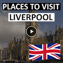 Places To Visit Liverpool icon