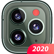 Camera for iPhone 11 - OS 13 Camera