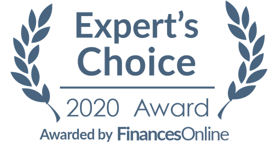 Expert's Choice Award 2020