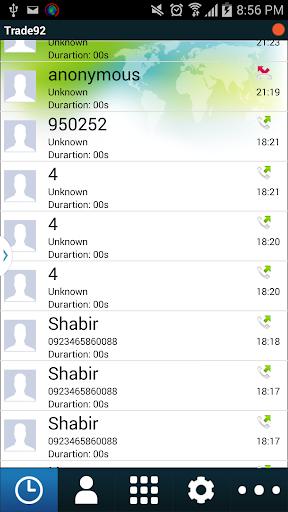 trade92 mobile dialer