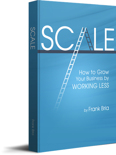 Frank Bria | Scale Workbook and Video Course