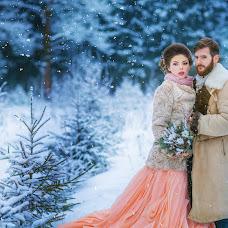 Wedding photographer Igor Podolyan (podolyan). Photo of 24.01.2015