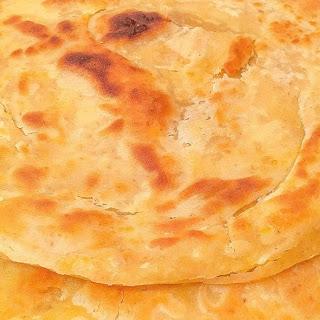 Special Puri Paratha