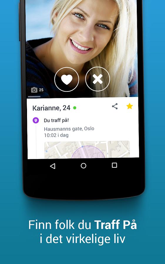 hva er analsex badoo app