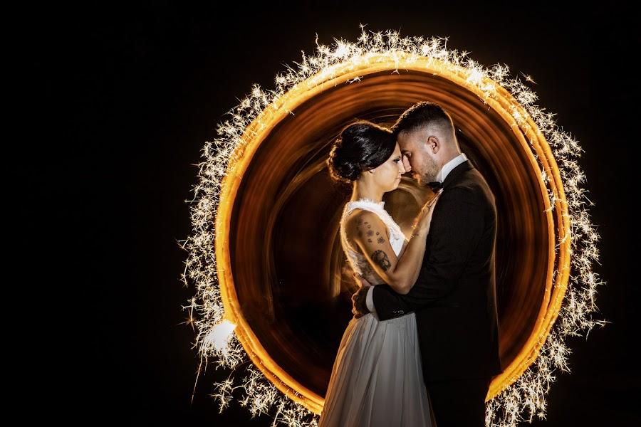Wedding photographer Pasquale Minniti (pasqualeminniti). Photo of 08.10.2018