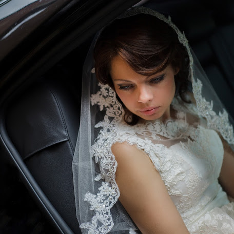 Wedding photographer Evgeniya Gnatovskaya (Evgenichka). Photo of 18.08.2014