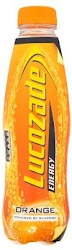 Lucozade Orange - 380ml
