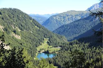 Photo: Lago e Val d'Agola