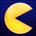 PAC-MAN TV icon