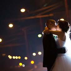 Wedding photographer Vitaliy Kosteckiy (Wilis). Photo of 01.10.2014