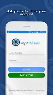 EYEschool - náhled