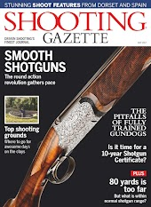 Shooting Gazette