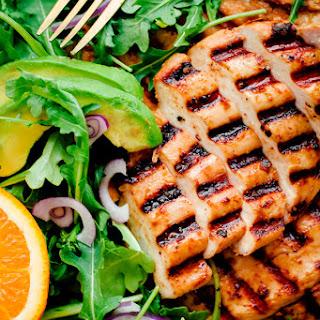 Favorite Everyday Chicken Marinade.