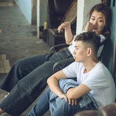 Wedding photographer Quan Dang (kimquandang). Photo of 18.11.2018