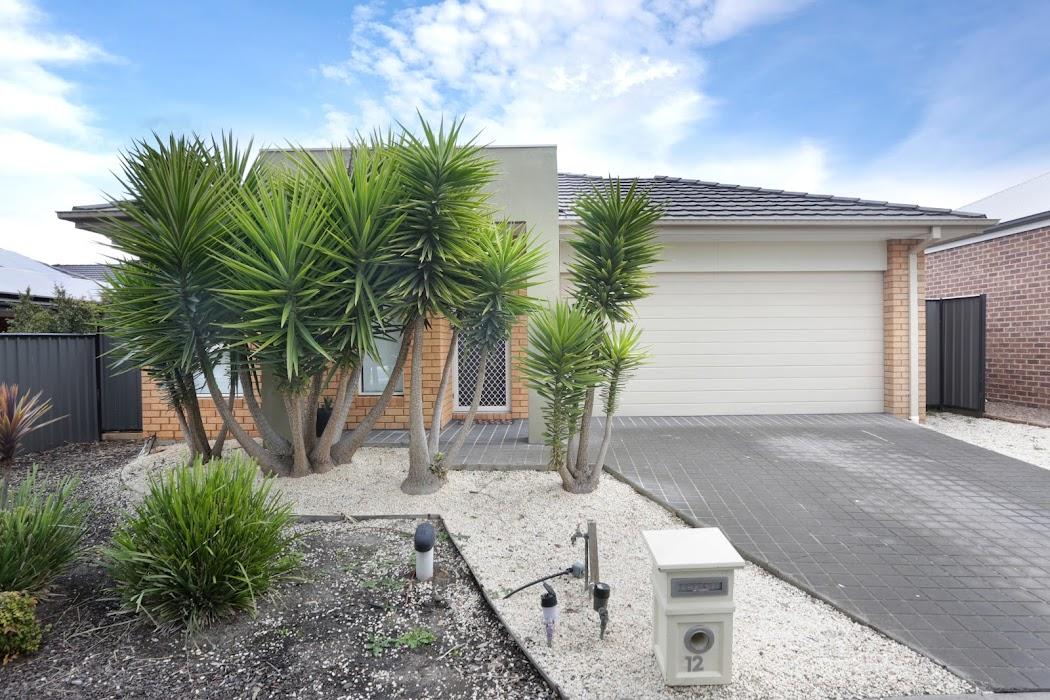 Main photo of property at 12 Waterway Street, Craigieburn 3064