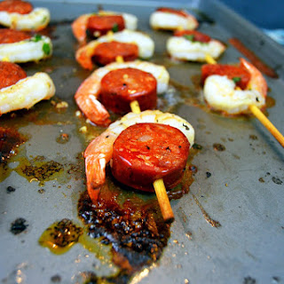 Surf And Turf Appetizer Recipes.