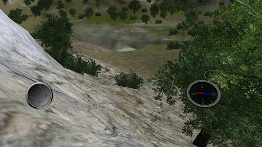Compass Pathfinder 3D