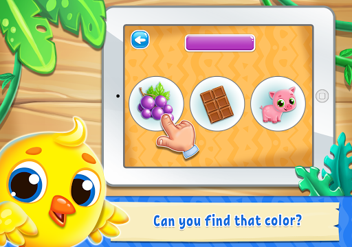 Colors for Kids, Toddlers, Babies - Learning Game apkdebit screenshots 12