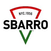 Sbarro New York Pizza