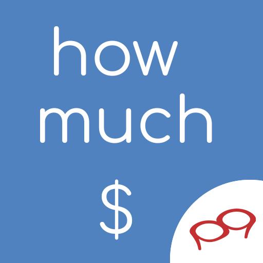 How Much - Dollar