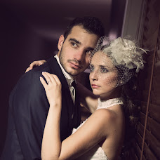 Φωτογράφος γάμων Kyriakos Apostolidis (KyriakosApostoli). Φωτογραφία: 07.11.2018