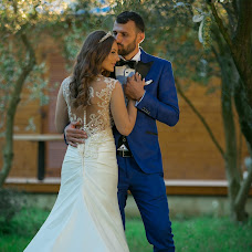Wedding photographer Rigli Lutaj (riglilutaj). Photo of 29.03.2017