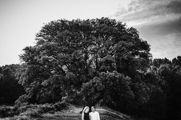 Fotógrafo de bodas David Jiménez (davidjimenez). Foto del 03.06.2016