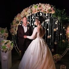 Wedding photographer Darya Doylidova (dariafotki). Photo of 12.06.2018