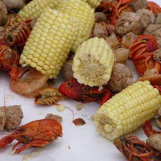 Shrimp Crawfish Boil Recipes.