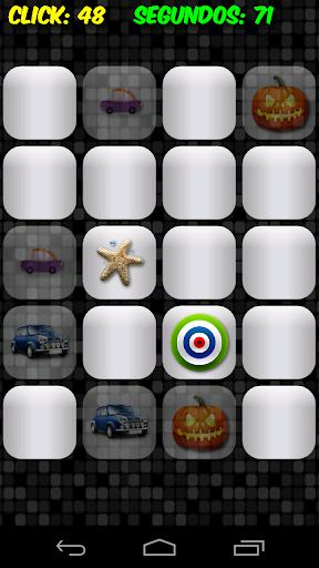Matching Game screenshot 1