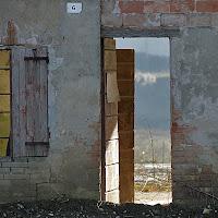 C'era una porta....... di