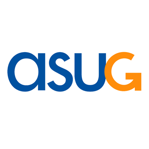 ASUG BI + A 遊戲 App LOGO-硬是要APP